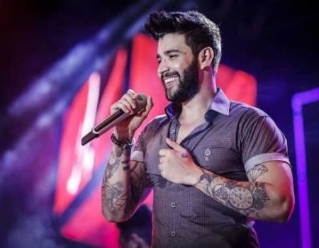 Gusttavo Lima é destaque no ranking da Billboard Brasil Hot 100