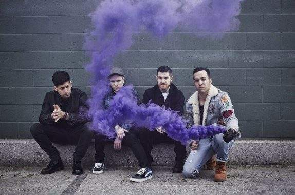 fall out boy new album