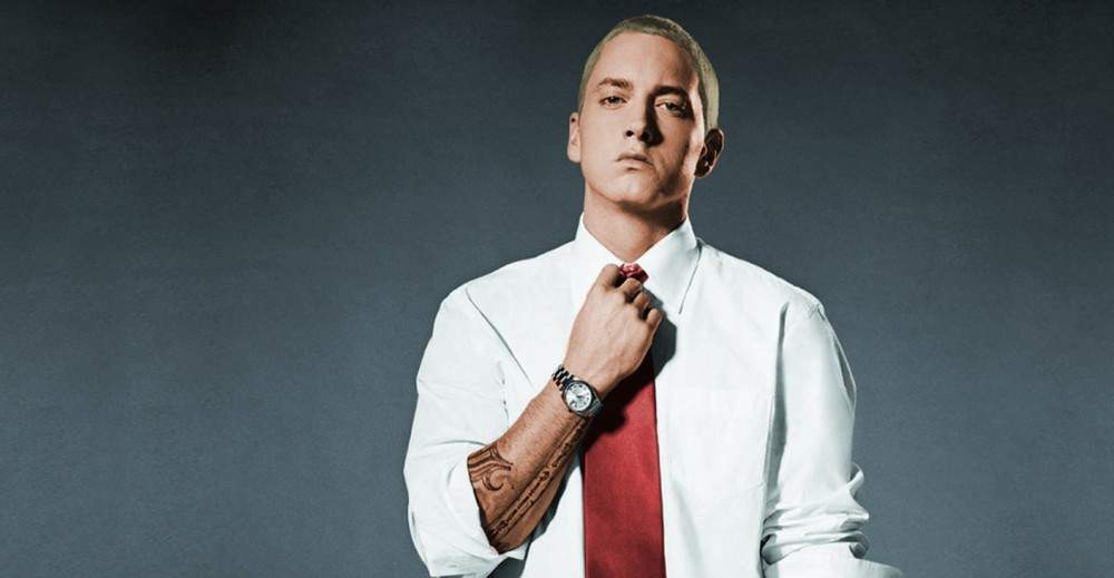 Eminems Dark Past And How He Came Out Of It