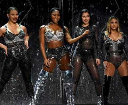 Fifth Harmony comenta indireta para Camila Cabello no VMA 2017