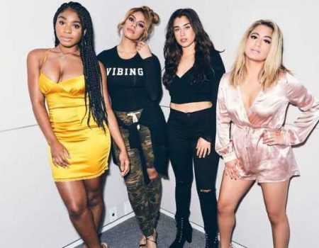 Fifth Harmony lança 'Can You See'. Escute!