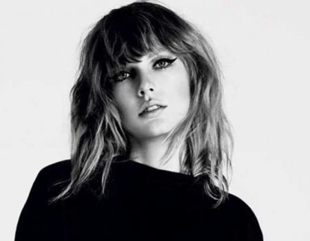 Taylor Swift anuncia performance no Jimmy Fallon para esta madrugada