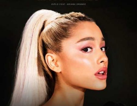 VAZOU! Ouça agora 'In Your Hands', parceiria de Diplo e Ariana Grande