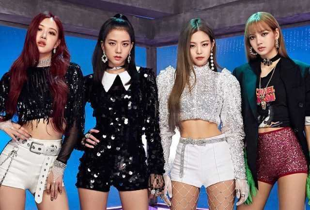 "BLACKPINK fará performance no ""Good Morning America"""