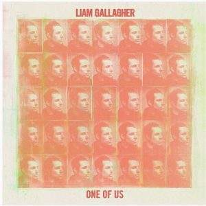"Liam Gallagher lança single ""One Of Us"""