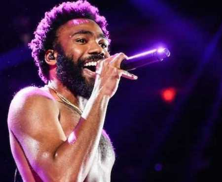 Childish Gambino estaria confirmado no Lollapalooza Brasil 2020