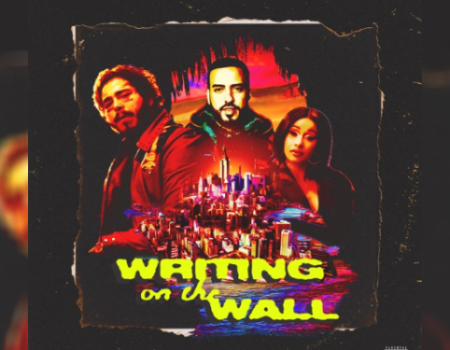 French Montana, Cardi B e Post Malone lançam 'Writing on The Wall'
