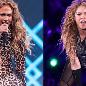 Jennifer Lopez e Shakira são confirmados no show do Intervalo do Super Bowl 2020