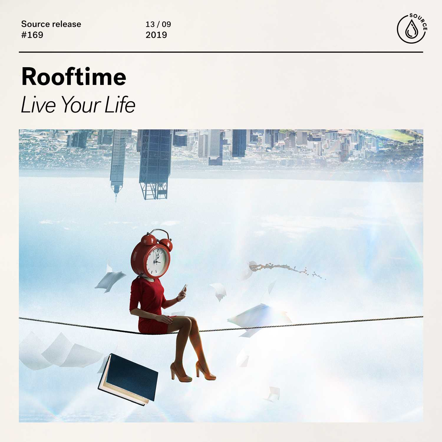 Rooftime Live Your Life