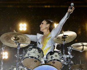 "Ivete Sangalo é aclamada por jornalista do New York Times: ""tesouro nacional do Brasil"""
