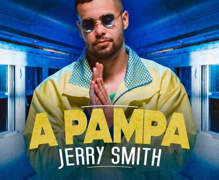 "Jerry Smith lança novo single ""A Pampa"""