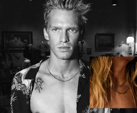 "Cody Simpson divulga ""Golden Thing"", música dedicada a Miley Cyrus"