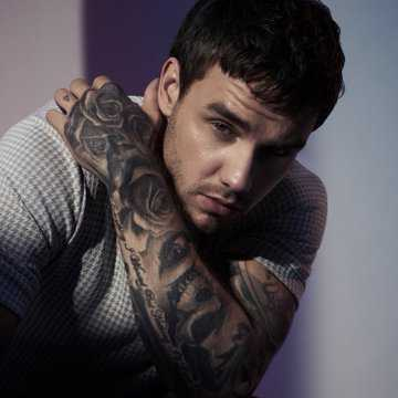 "Liam Payne entra no clima do natal com ""All I Want (For Christmas)"""