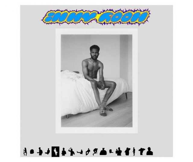 "Frank Ocean lança ""In My Room"""