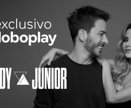 Sandy e Junior anunciam documentário inédito para o Globoplay