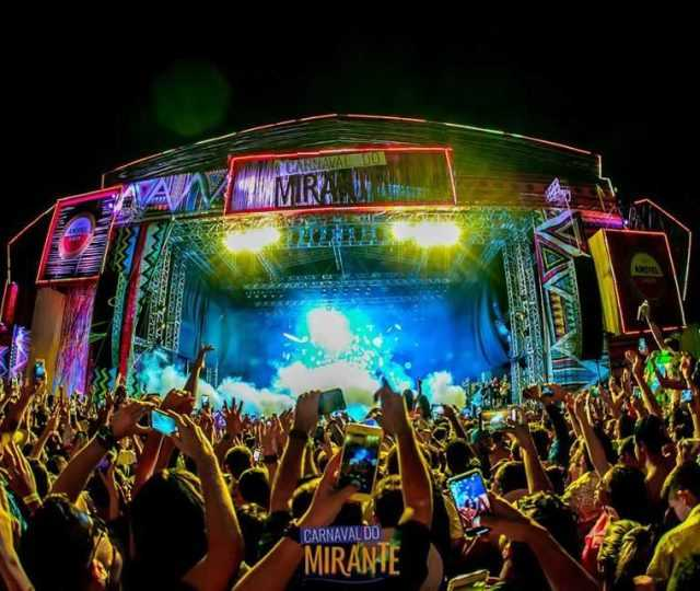 Carnaval do Mirante 2020 anuncia time brasileiro com Bhaskar, Bruno Martini, Tropkillaz e The Fish House