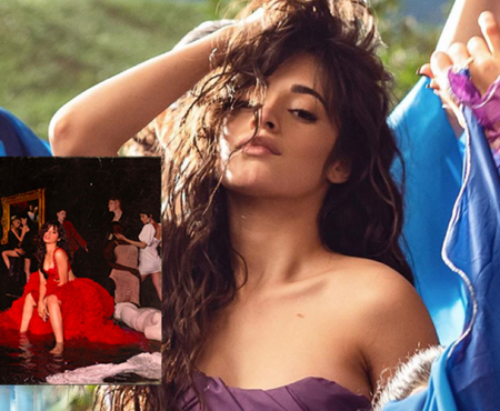 "Camila Cabello debuta no top 3 da Billboard 200 com ""Romance"""