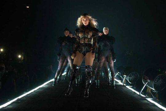 "Beyoncé responde fã sobre DVD da ""Formation World Tour"""