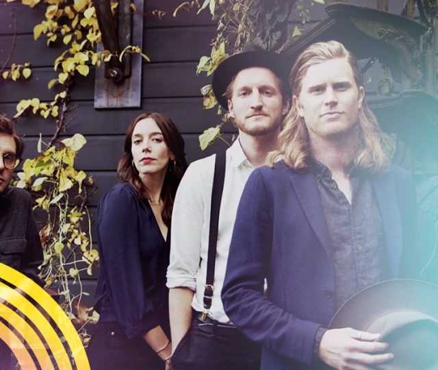 "The Lumineers e o ""Please Come To Brazil"" que deu certo no Lollapalooza Brasil 2020"
