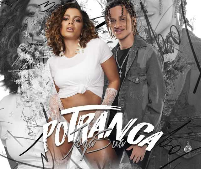 "Anitta participa de ""Joga sua Potranca"", novo single do DJ Gabriel do Borel"
