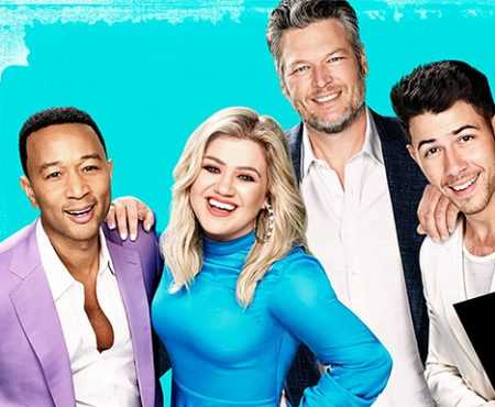 "Nick Jonas e Técnicos do The Voice USA se reúnem para performance de ""Jealous"""