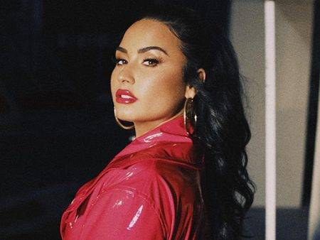"Demi Lovato estreia ""I Love Me"" na Hot 100 da Billboard"