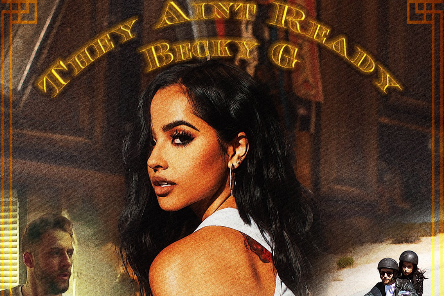 becky g they aint ready