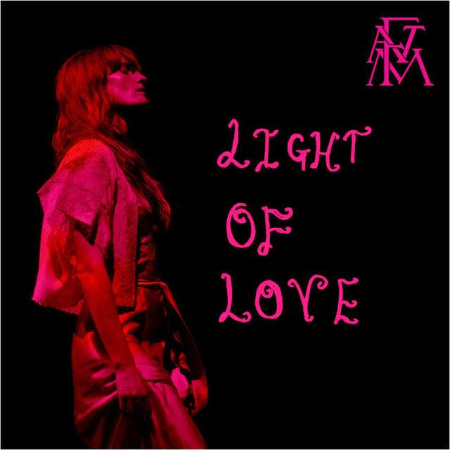 florence and the machine light of love 1587076897 640x640 1