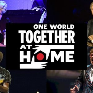 """One World: Together At Home"" confirma Taylor Swift, Camila Cabello, Shawn Mendes e Anitta"