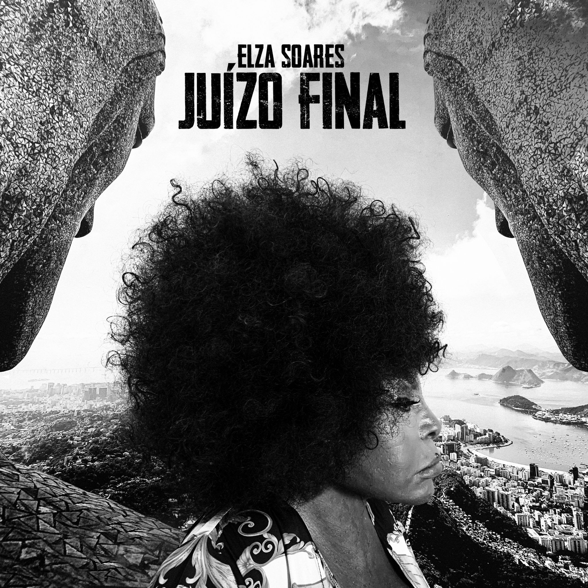 Elza Soares Juizo Final single scaled