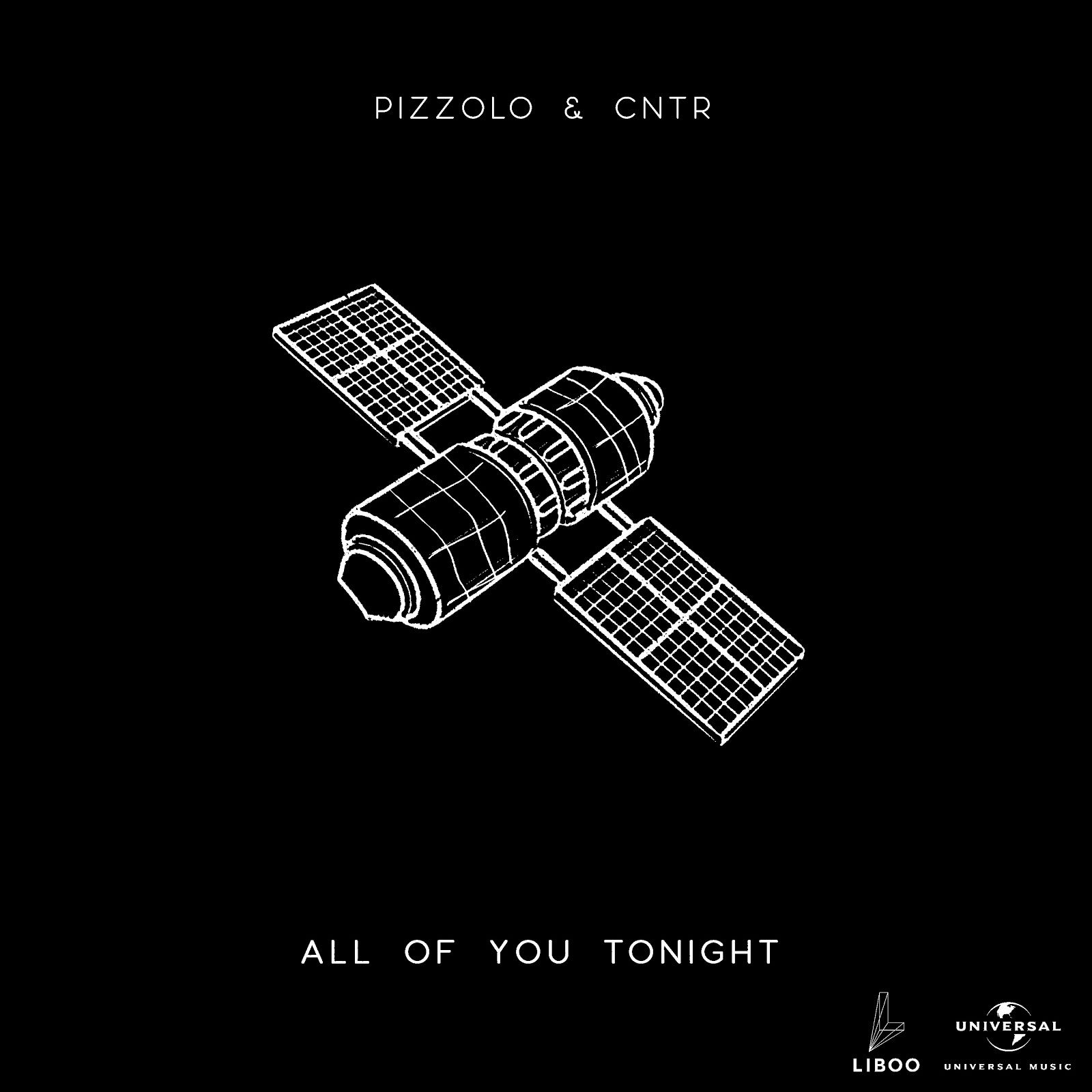 Pizzolo CNTR All Of You Tonight