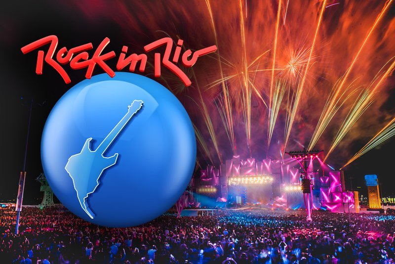 rock in rio i hate flash