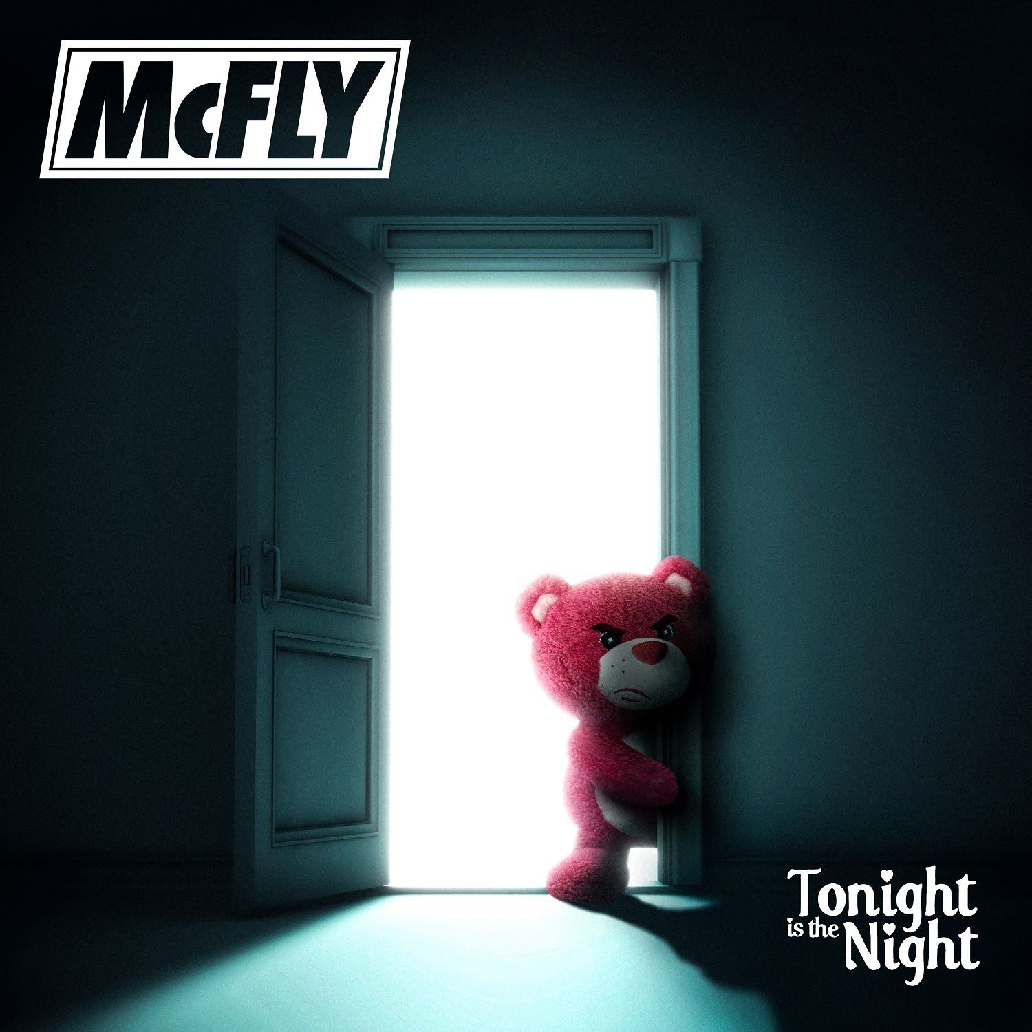 McFly Tonight is the night