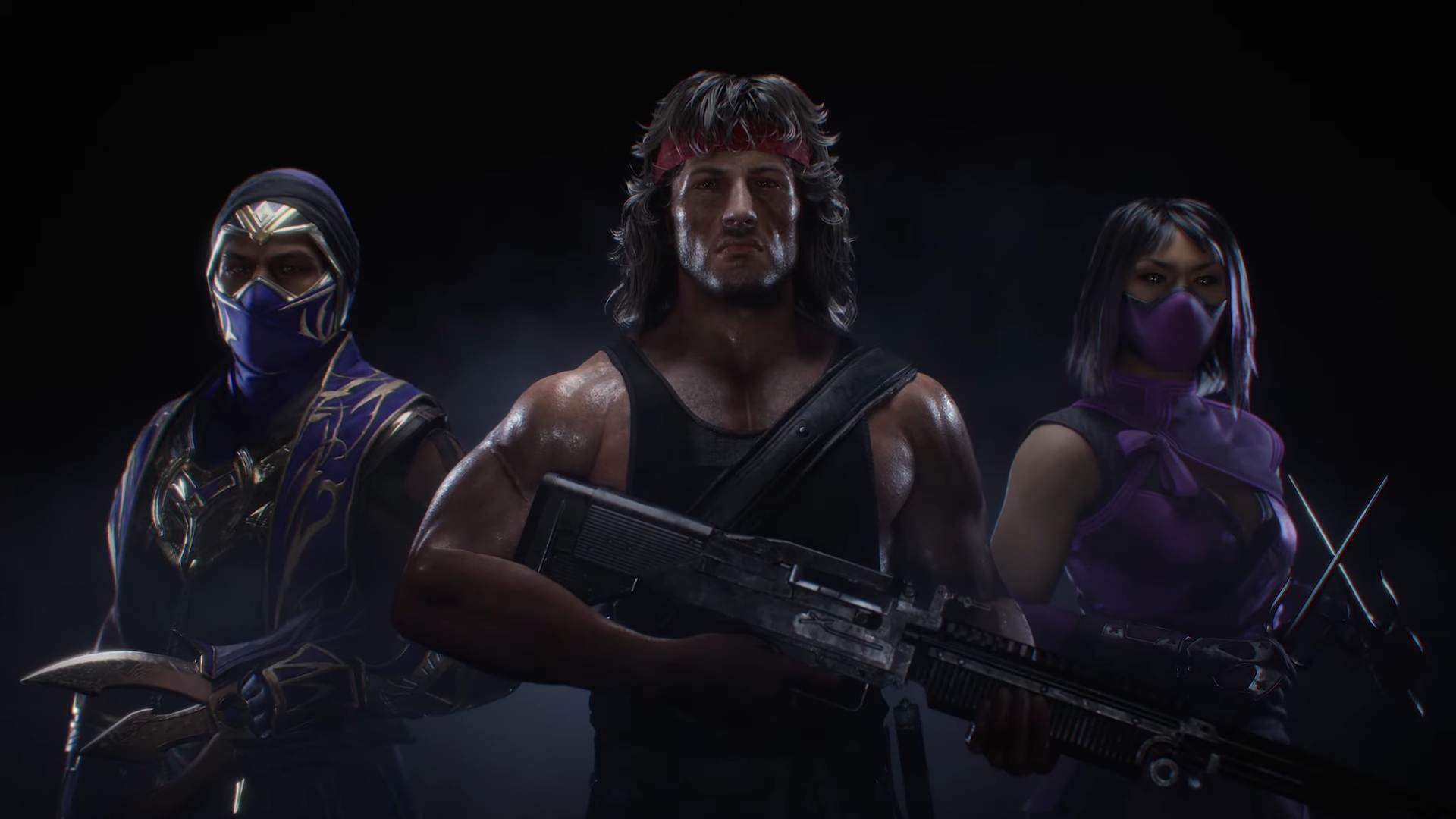 mortal kombat 11 ultimate heads to ps5 and xbox series x s mileena rain rambo