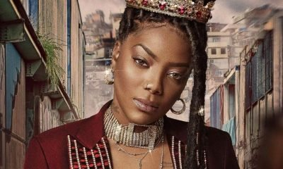 ludmilla dvd pagode 2021