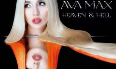 Ava max estreia vídeo eletrificante para o single my head my heart