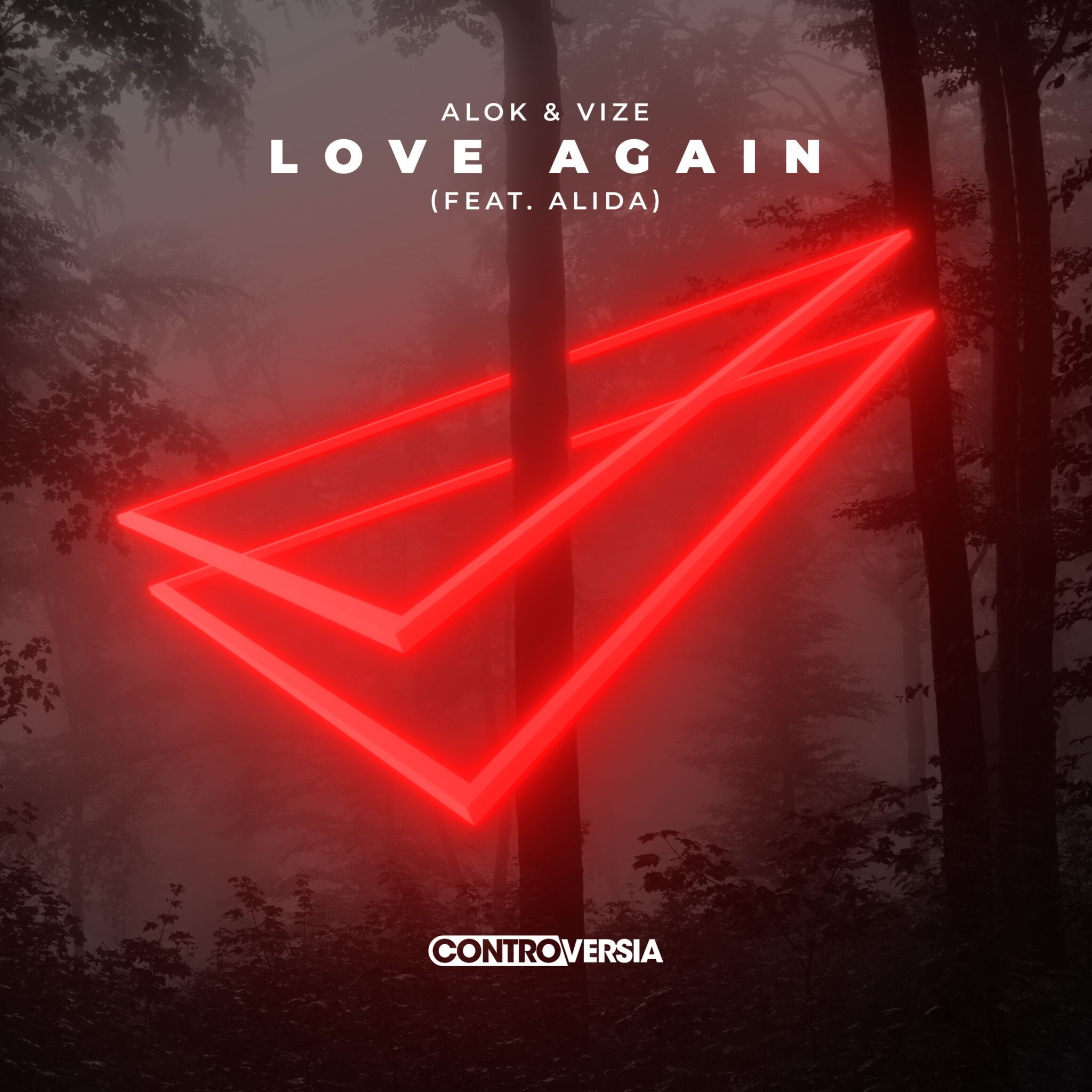 LOVE AGAIN COVER scaled