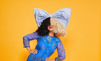 Sia lança music songs from and inspired by the motion picture e1613177189286