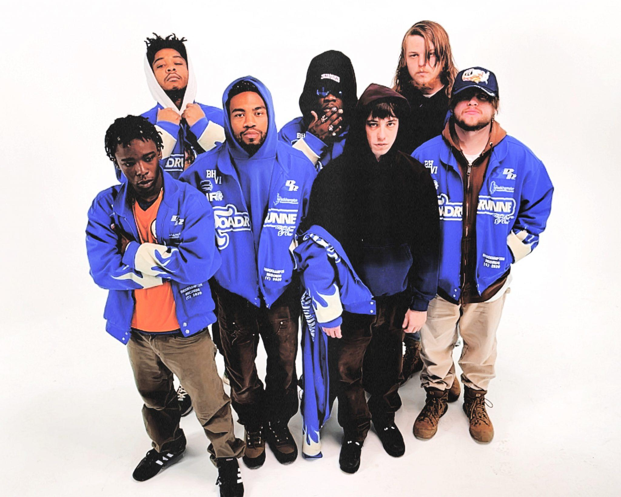 BROCKHAMPTON Preferred for Covers scaled