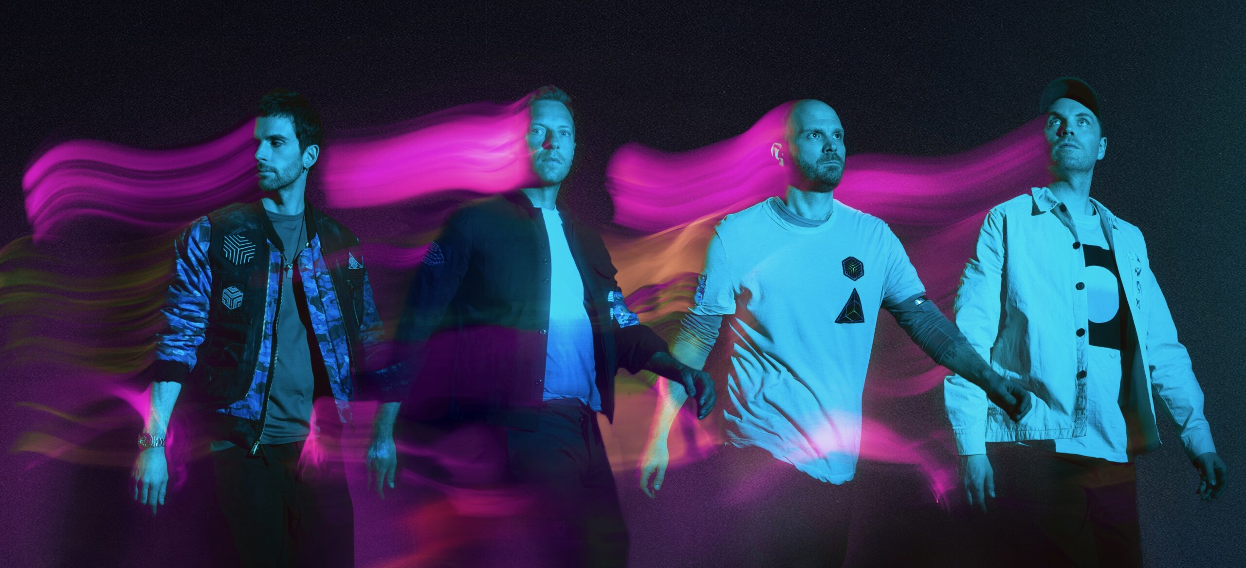 Coldplay anuncia novo single 22Higher power22 scaled