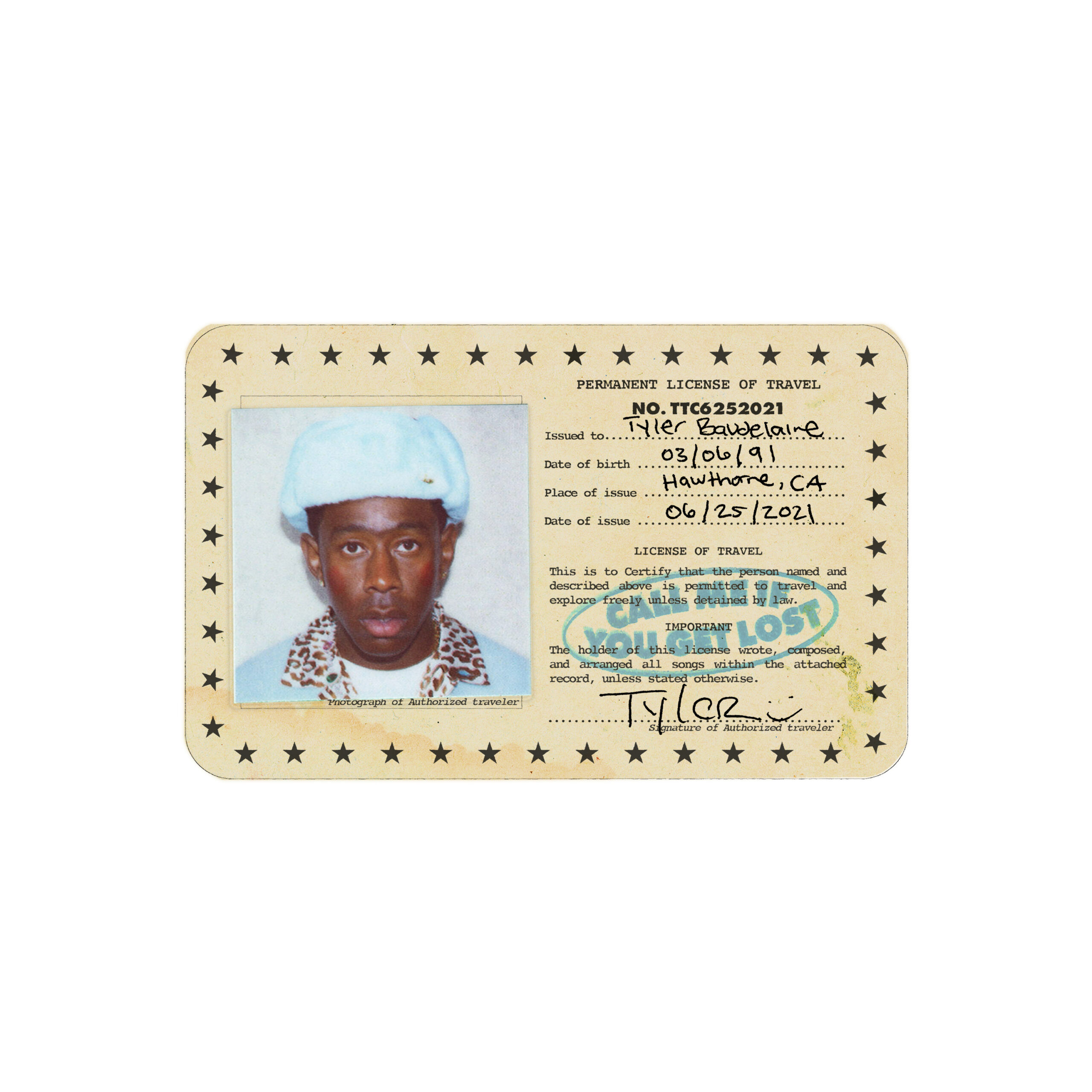 pop cyber tyler the creator scaled