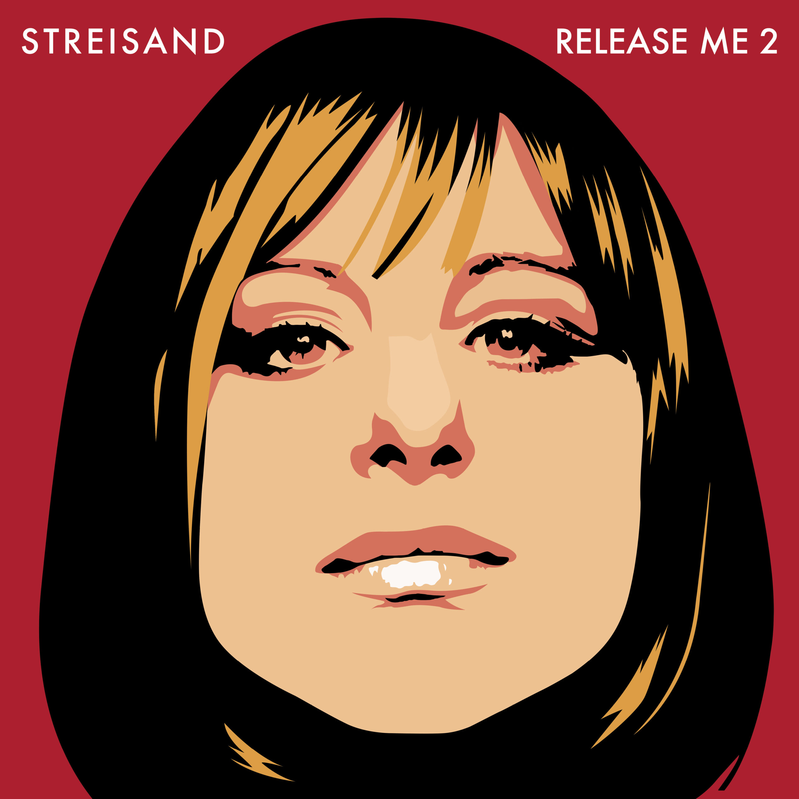 Streisand LP WIDE FrontCover scaled