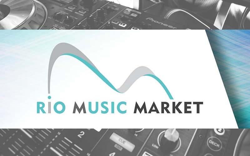 Rio Music Market 2021