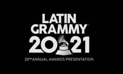 indicados grammy latino 2021