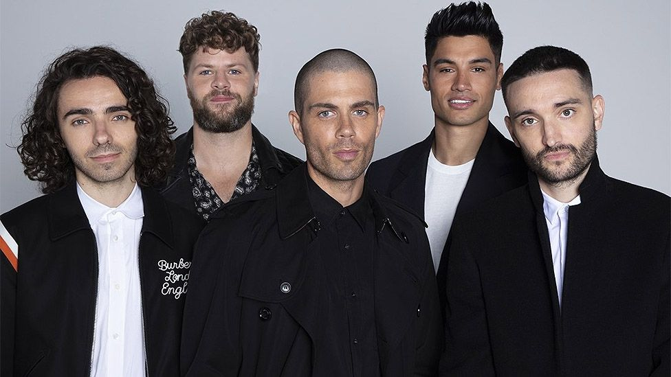 the wanted pop cyber